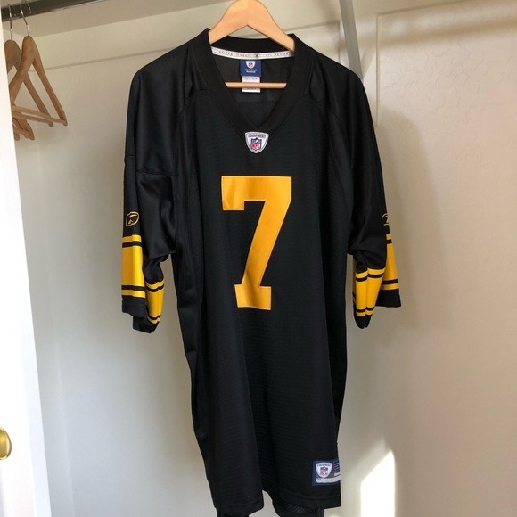 quality design 7e248 b497a Pittsburgh Steelers Football Jersey